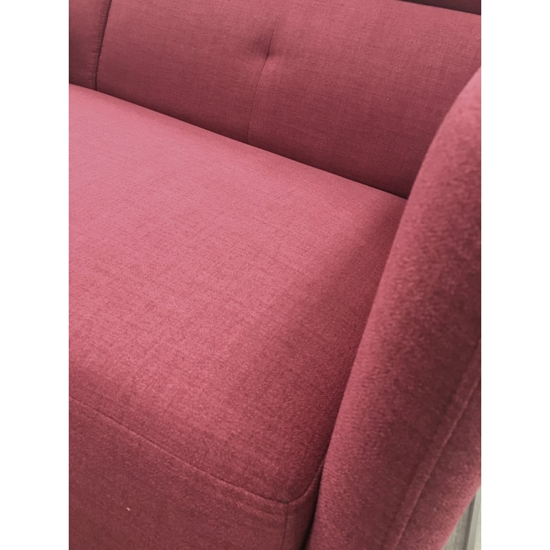 CHAISELONGUE BURDEOS 220 CM AGATHA