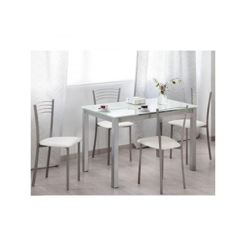mesas u sillas de cocina