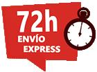Envío gratis express 72h.