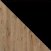 Roble Artisan-Negro